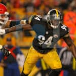 NFL 2016: Chiefs vs Steelers