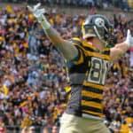 NFL 2016: Jets vs Steelers