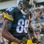 NFL 2016: Patriots vs Steelers